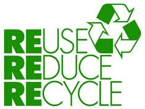 Going Green Recycling in Air Conditioner Metal