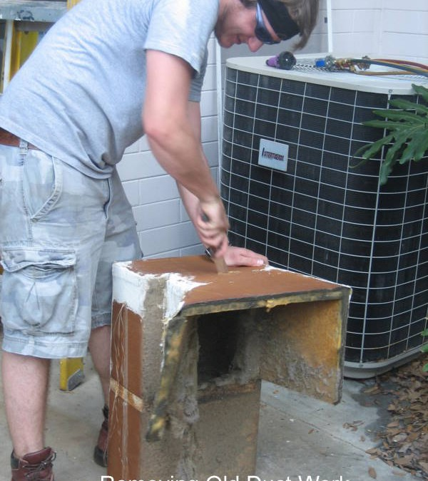 Local Installation Projects